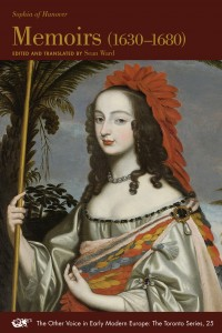 Sophia Memoirs