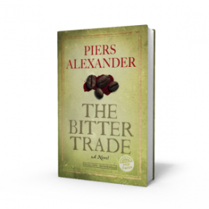 The Bitter Trade 3D Front Right Web