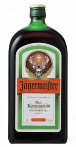The is a link between Jägermeister and scholarship, but it's not what you think.