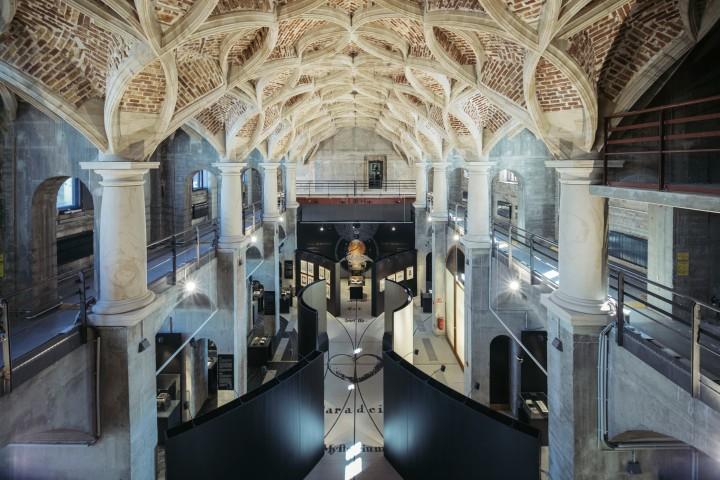 Jacob - Boehme - Ausstellung