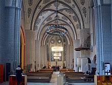Eglise_reformee_Saint_Francois_Lausanne_inside